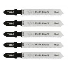 T118G Jigsaw Blades