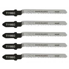 T119BO Jigsaw Blades