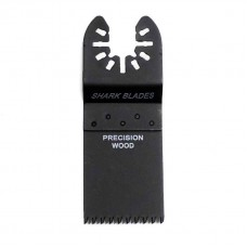 Replacement Quick Release 35mm Coarse Blades